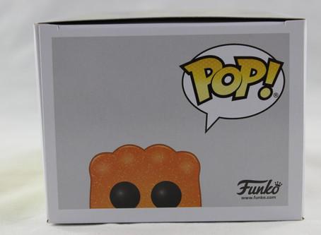 Funko POP: Sour Patch Kids (Orange & Yellow)