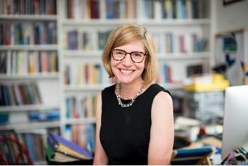 Life As an Academic: Dr Liz Fisher