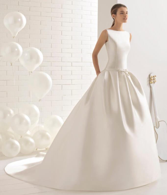 novia-con-vestido-blanco-moderno