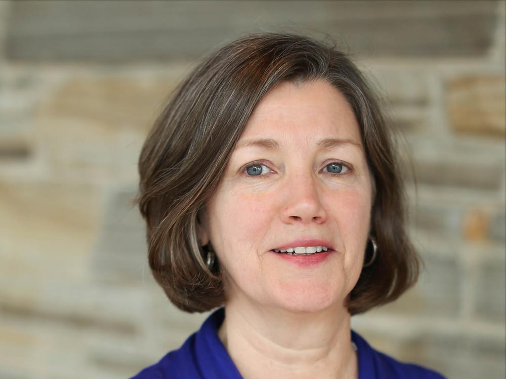 Valerie Danzey of Heifer International
