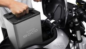 Comment charger sa moto électrique en centre-ville ?