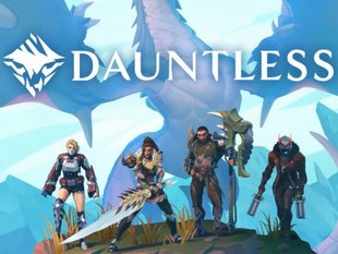 Dauntless | Free to Play