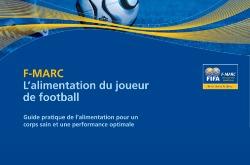 Brochure FIFA sur l'alimentation du joueur de football