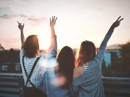 Optimismo: propuestas prácticas para adolescentes