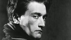 El teatro perdido de Artaud