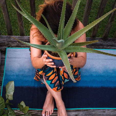 Self Care: 7 Tips from a Photographer to Help You  Become Your Favorite Human