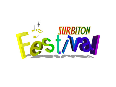 Come and see us at the Surbiton Festival!