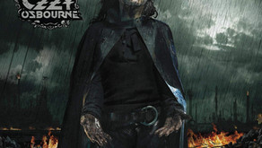 FAREWELL OZZY... BLACK RAIN (2007) REVIEW!
