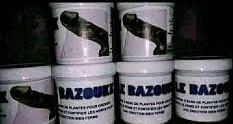 Pommade bazooka pour développer et rallonger le pénis naturellement sans aucune conséquence