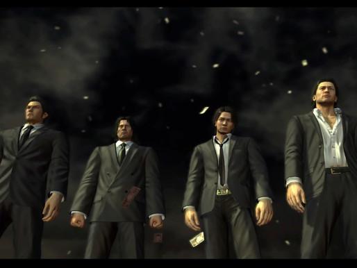 Yakuza 4 Remastered: Промени във формулата на успеха