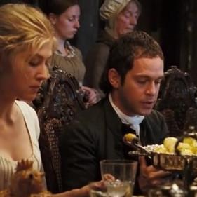 Food references in Jane Austen's novels