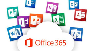 Office 365 - Or as I like to call it...
