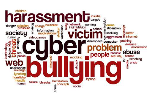 CYBER BULLYING AND ANTI – BULLYING LAWS IN INDIA