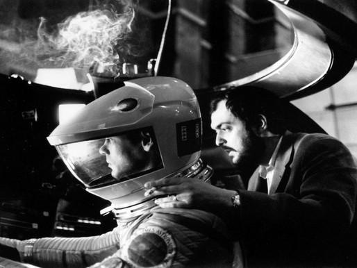 Kubrick By Kubrick   2020 Tribeca Film Festival
