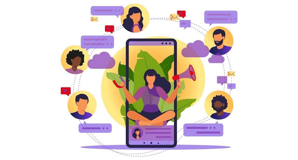 Engagement, Reach, Interaction, Brand Awareness
