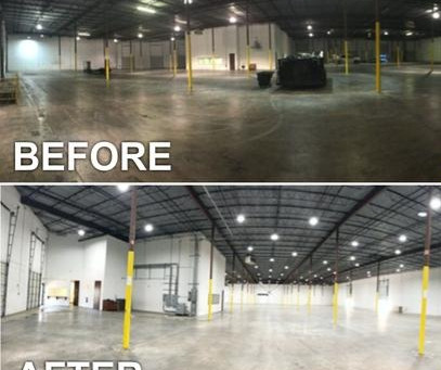 Let's Modernize Your Lighting