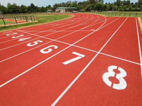 (SATIRE) From Mediocre to State Champion: Transgender Track Star