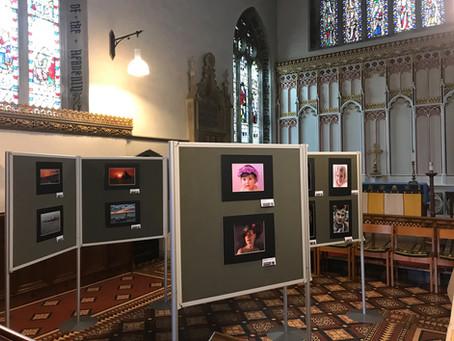 Banwell Exhibition
