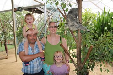 Autism, My Family & Me