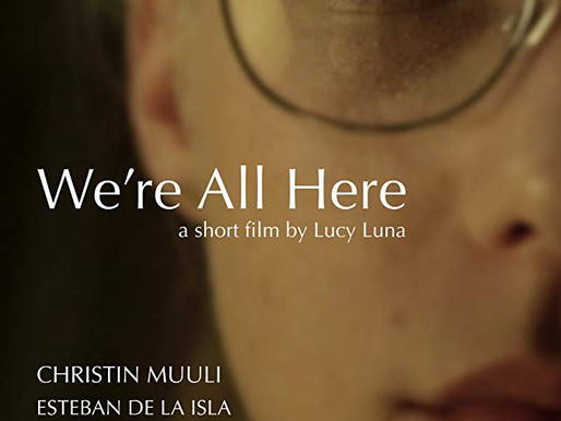 We're All Here short film review