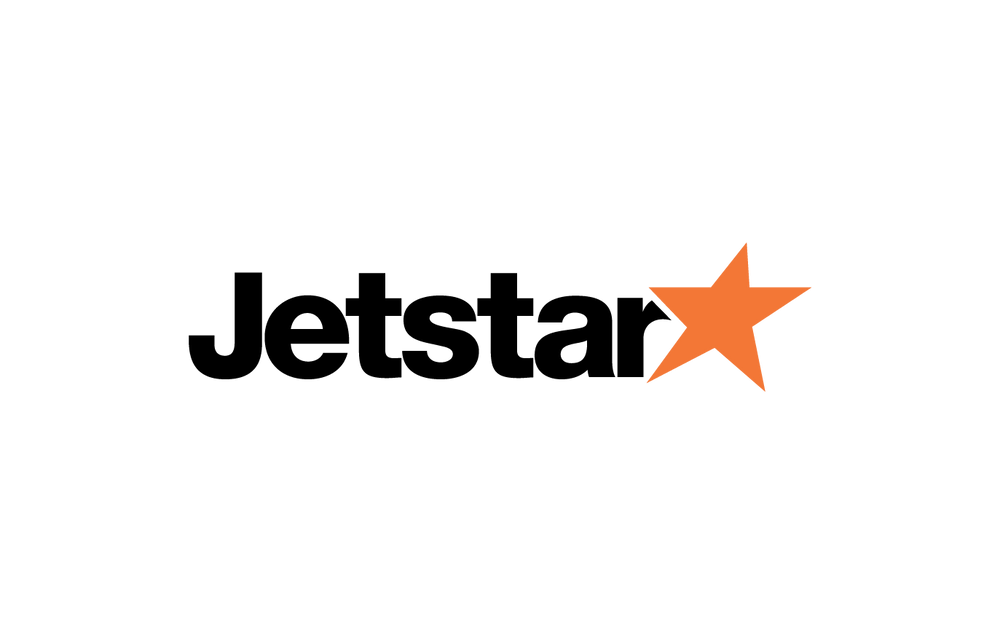 Logo Jetstar PNG