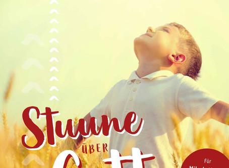 KiFo-Konferenz: Stuune über Gott.