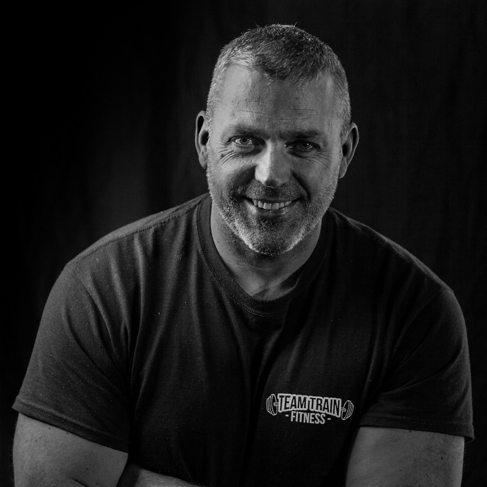 Personal Trainer Carntyne, Glasgow, Scotland Team Train Fitness Classes, Personal Training and Memberships Available
