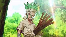 First Impressions: Dr. Stone