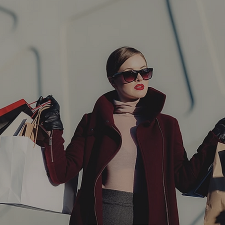 3 Things You Didn't Know About Holiday Shoppers