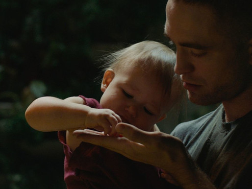 High Life film review