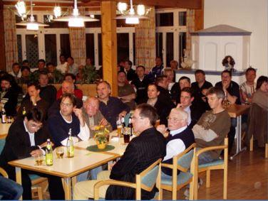 2007: Gründung VfB Durach e.V.