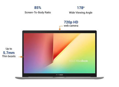 ASUS VivoBook S14 M433IA Ryzen Series