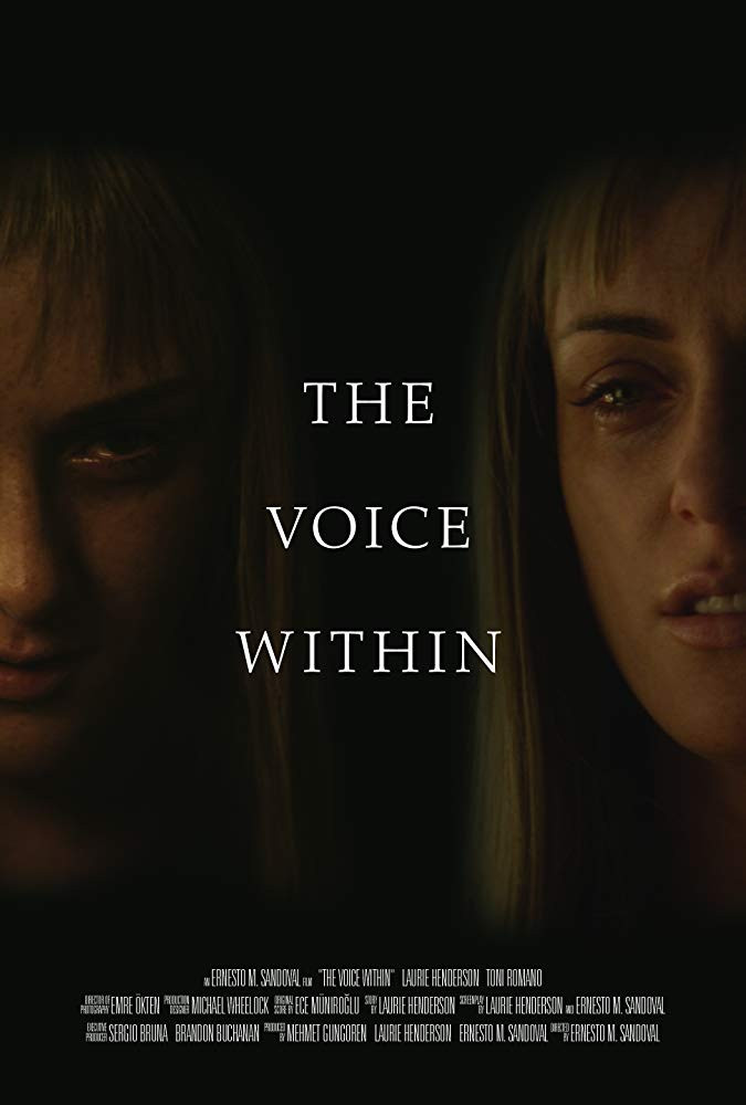 The Voice Within short movie poster