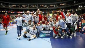 O que o andebol do Benfica precisa