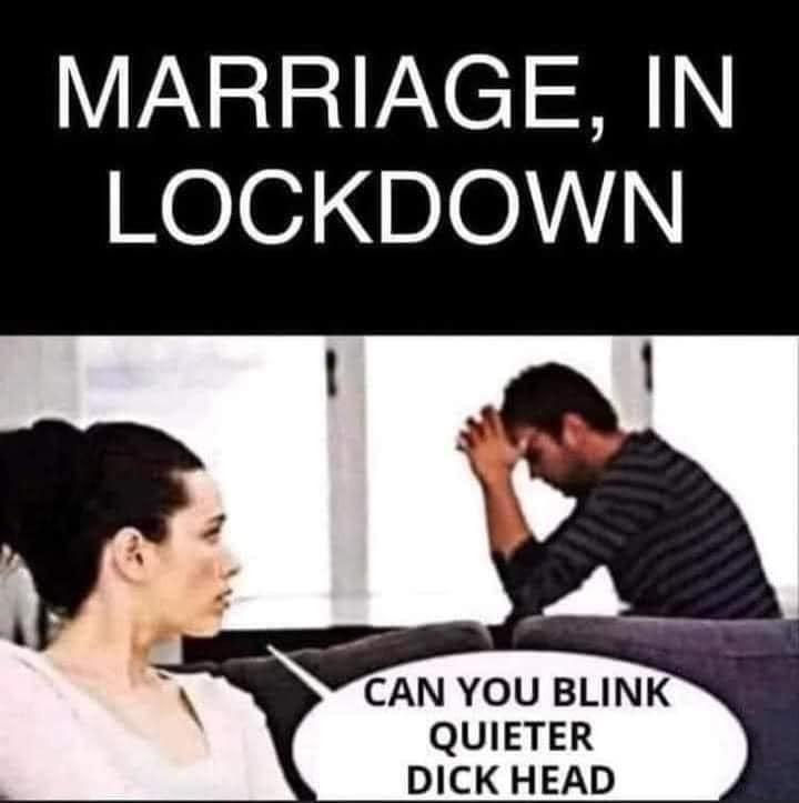 Funny Lockdown Memes