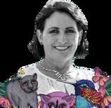 Mirada violeta/ Las muertes de Marisela Escobedo