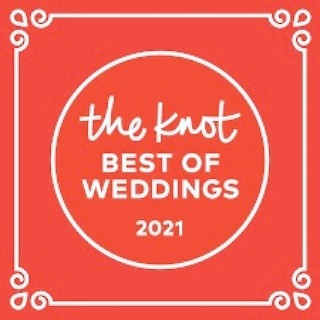 THE WEDDING COACH NAMED WINNER OF THE KNOT BEST OF WEDDINGS 2021