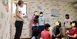 6月8日パピーパーティー♪(埼玉県川口市)