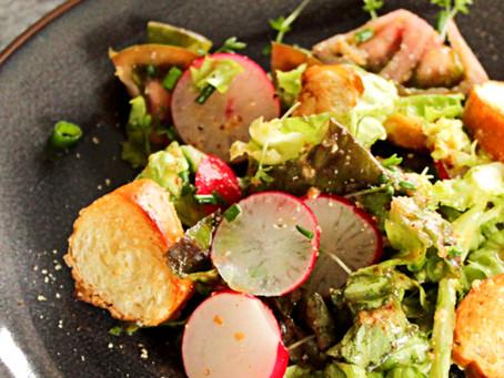 bayerischer Salat