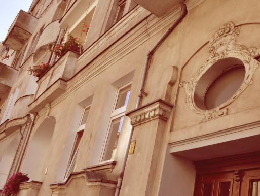 וורוצלב – מרצפות 1 - רחוב Walecznych
