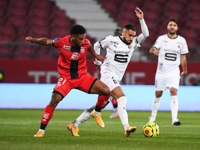 DFCO 1-1 Rennes : enfin, du caractère