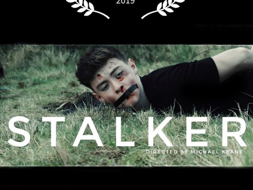 Stalker short film review
