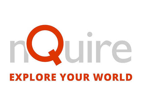 nQuire wins a Guardian research impact award