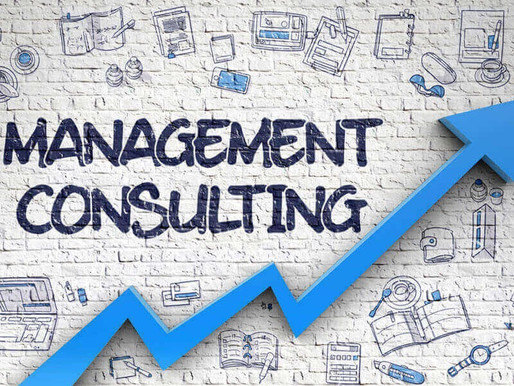 Thinking of Management Consultancy