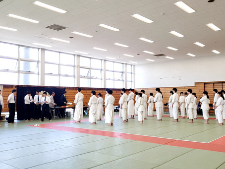 新人戦2019