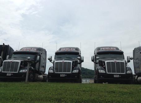 Job Opportunities at Pehler Trucking
