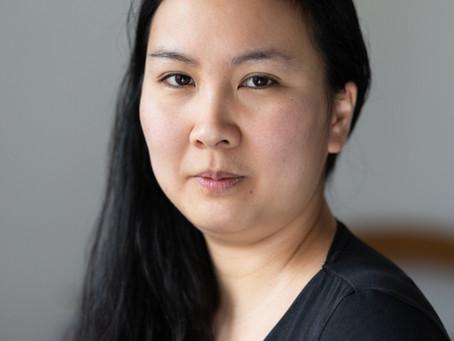 Creativity Spotlight: Naomi Sumner Chan