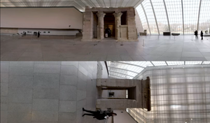 The Metropolitan Museum of Art 360 view