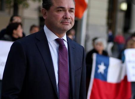 El análisis político de Raúl Meza Rodríguez tras el estallido delictual y terrorista