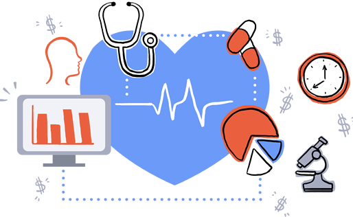 Connected Office Technologies in Healthcare